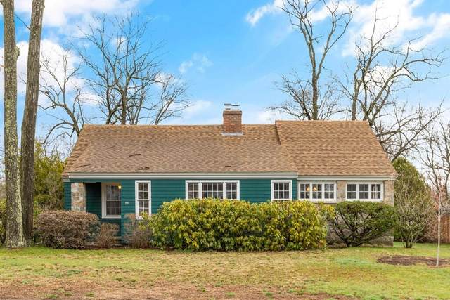 440 Robinson Ave, Attleboro, MA 02703 (MLS #72814188) :: The Gillach Group