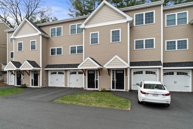 31 N Bend St #31, Lynn, MA 01904 (MLS #72814196) :: Welchman Real Estate Group