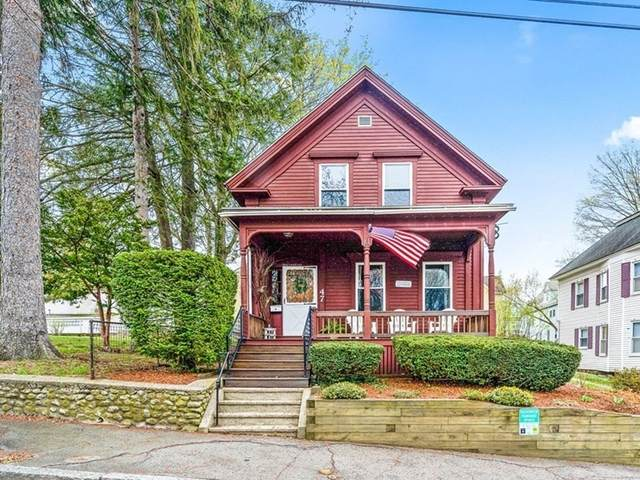 47 19Th St, Lowell, MA 01850 (MLS #72814200) :: Welchman Real Estate Group