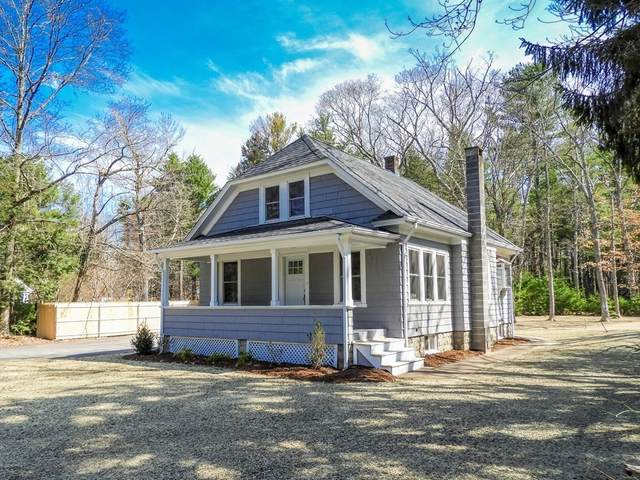 224 Arcade Ave, Seekonk, MA 02771 (MLS #72814206) :: The Gillach Group