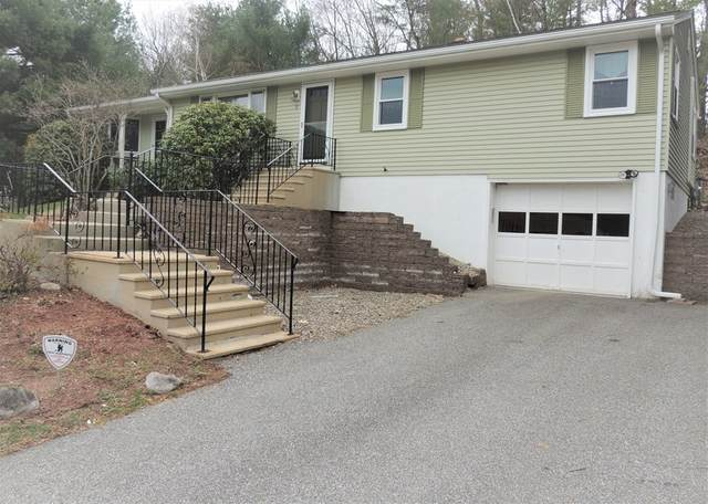 15 Dawson Cir, Holden, MA 01520 (MLS #72814208) :: Welchman Real Estate Group