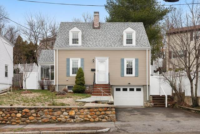 381 Appleton St, Arlington, MA 02476 (MLS #72814213) :: Welchman Real Estate Group