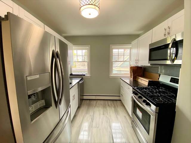77 Liberty #14, Somerville, MA 02144 (MLS #72814235) :: Team Roso-RE/MAX Vantage