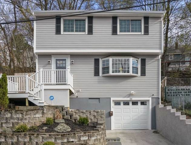 114 Amherst, Waltham, MA 02451 (MLS #72814246) :: Welchman Real Estate Group