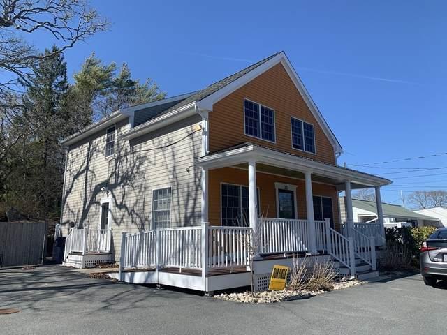 313 Wareham Rd, Marion, MA 02738 (MLS #72814259) :: Welchman Real Estate Group