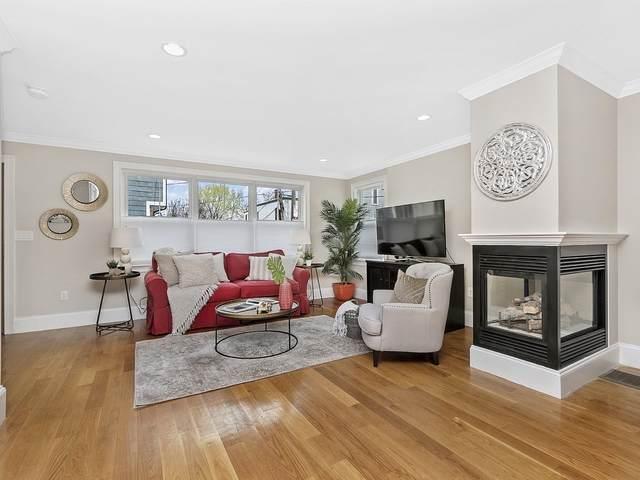 8-10 North Mead Street #1, Boston, MA 02129 (MLS #72814262) :: Welchman Real Estate Group