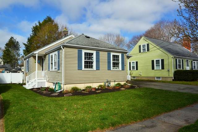 20 New Balch Street, Beverly, MA 01915 (MLS #72814297) :: Team Roso-RE/MAX Vantage