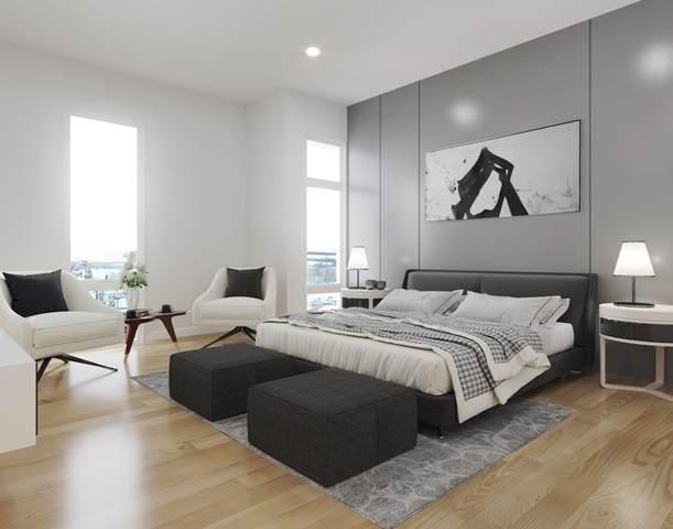 101 Condor Street Ph403, Boston, MA 02128 (MLS #72814298) :: Welchman Real Estate Group