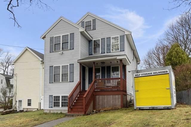 24 Mulcahy Ln, Billerica, MA 01821 (MLS #72814306) :: Welchman Real Estate Group