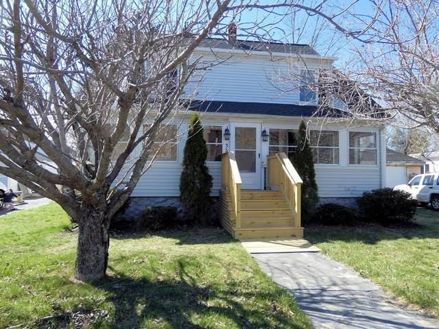 35 Tyngsboro Rd, Dracut, MA 01826 (MLS #72814317) :: Welchman Real Estate Group