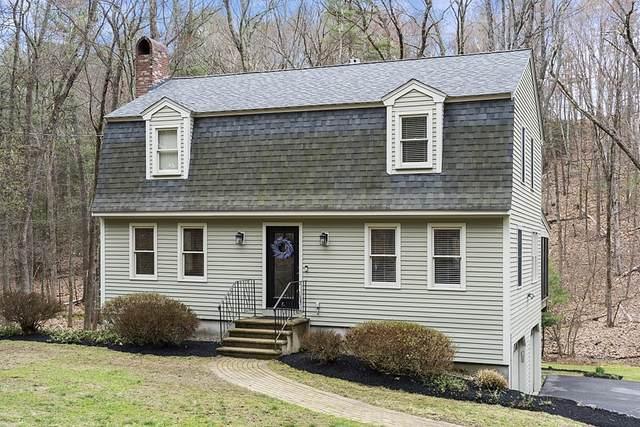 111 Goss Ln, Lancaster, MA 01523 (MLS #72814319) :: Welchman Real Estate Group