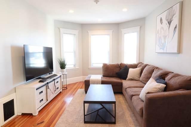 14 N Munroe Ter #2, Boston, MA 02122 (MLS #72814327) :: Welchman Real Estate Group