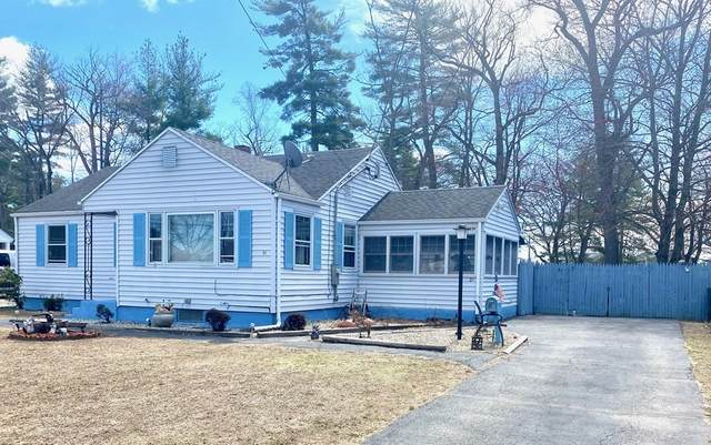 21 Jean Dr, Springfield, MA 01104 (MLS #72814337) :: Conway Cityside