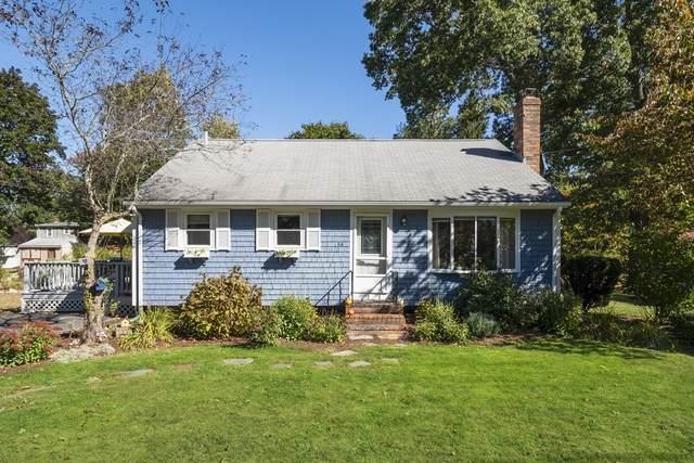 68 Lucy Lane,, Brockton, MA 02301 (MLS #72814348) :: Welchman Real Estate Group