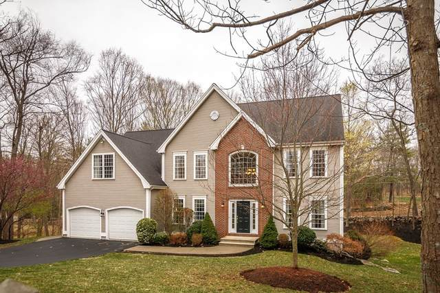 68 Warren Street, Westborough, MA 01581 (MLS #72814385) :: Dot Collection at Access