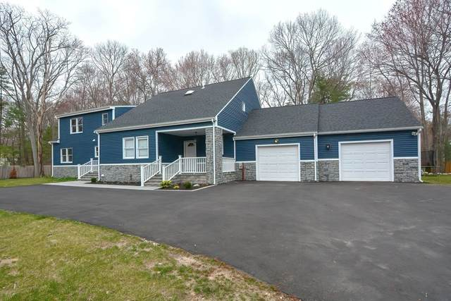 4 Summer Hill Rd, Medway, MA 02053 (MLS #72814396) :: Dot Collection at Access