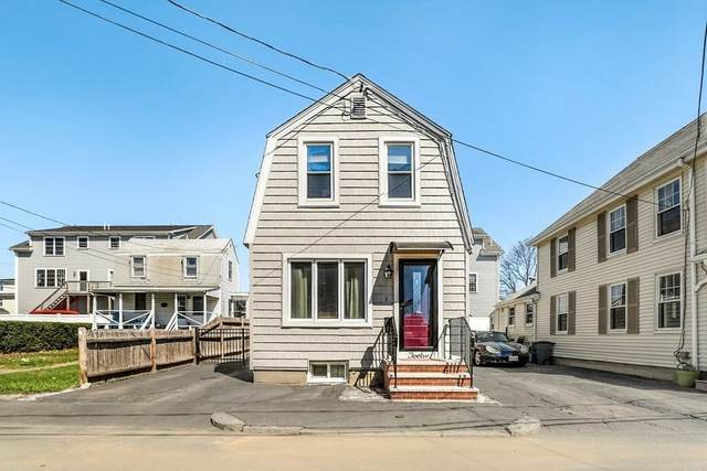 12 Thomas St, Quincy, MA 02169 (MLS #72814405) :: DNA Realty Group