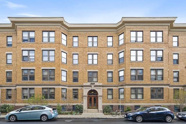 4 Newport Rd #6, Cambridge, MA 02140 (MLS #72814426) :: Alex Parmenidez Group
