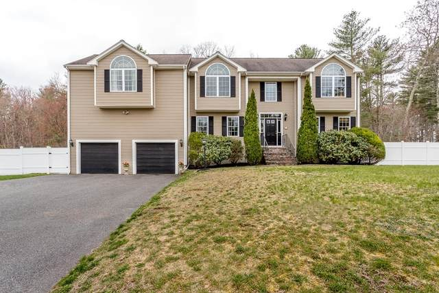 408 Foundry Street, Easton, MA 02356 (MLS #72814446) :: Team Roso-RE/MAX Vantage