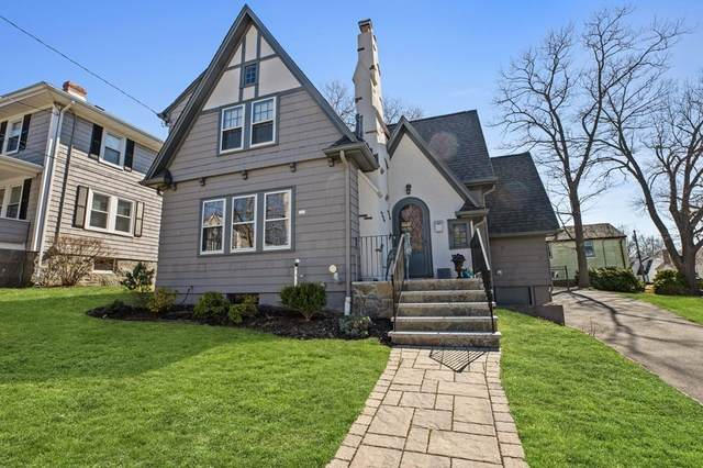 19 Jenness, Quincy, MA 02169 (MLS #72814451) :: Dot Collection at Access