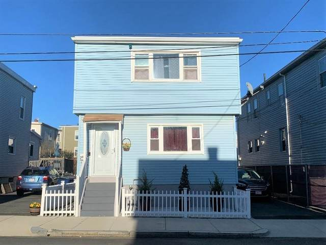28 Mckinley St, Revere, MA 02151 (MLS #72814459) :: Dot Collection at Access
