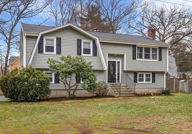 8 Broad St, Wilmington, MA 01887 (MLS #72814462) :: EXIT Realty