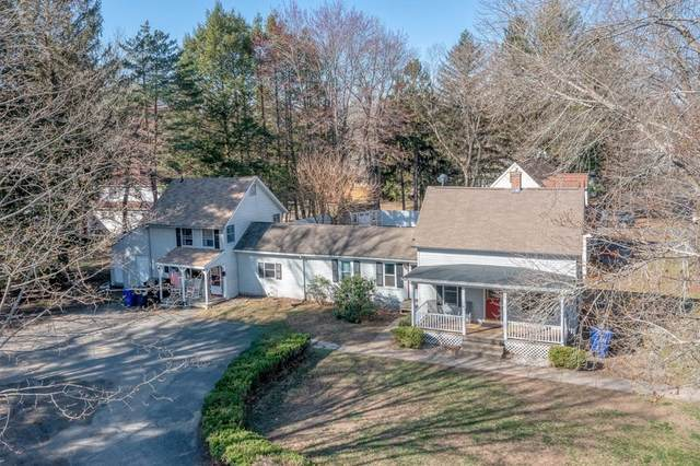 33 Thayer St, Deerfield, MA 01373 (MLS #72814469) :: EXIT Cape Realty