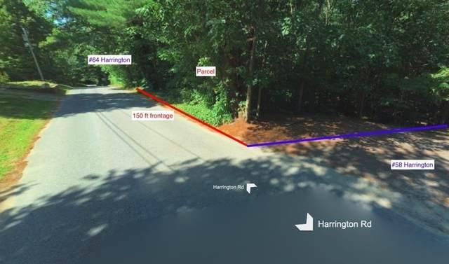 Lot 4 Harrington Rd, Charlton, MA 01507 (MLS #72814471) :: Dot Collection at Access