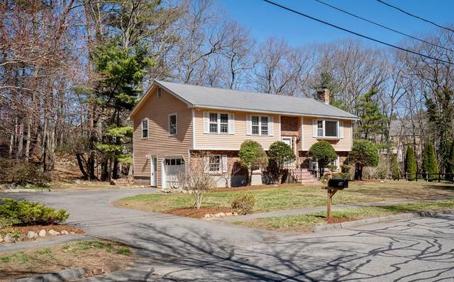 4 Gateway Lane, Beverly, MA 01915 (MLS #72814521) :: EXIT Realty