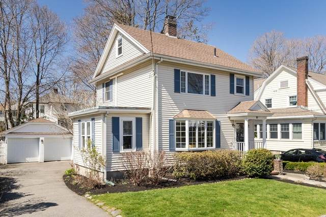 19 Realton Rd, Boston, MA 02132 (MLS #72814538) :: Conway Cityside
