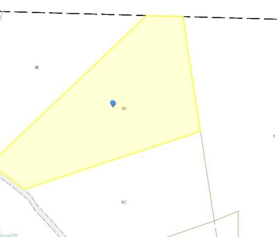 0 Ferin Rd L:D, Ashburnham, MA 01430 (MLS #72814558) :: Cameron Prestige