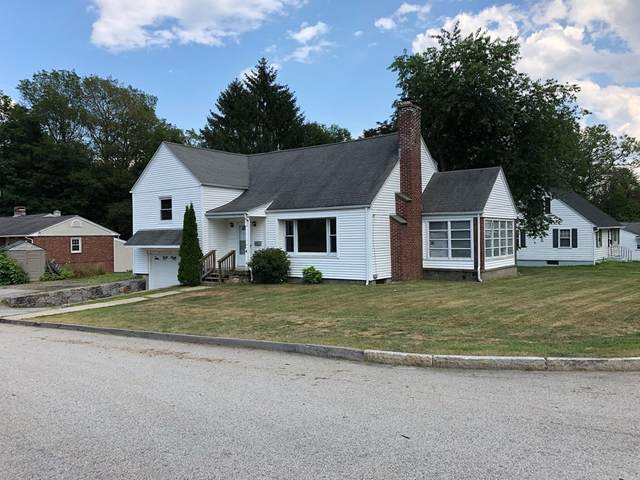 4 Tamar Ave, Worcester, MA 01604 (MLS #72814586) :: Welchman Real Estate Group