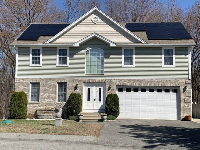 148 King St, Ludlow, MA 01056 (MLS #72814595) :: EXIT Realty