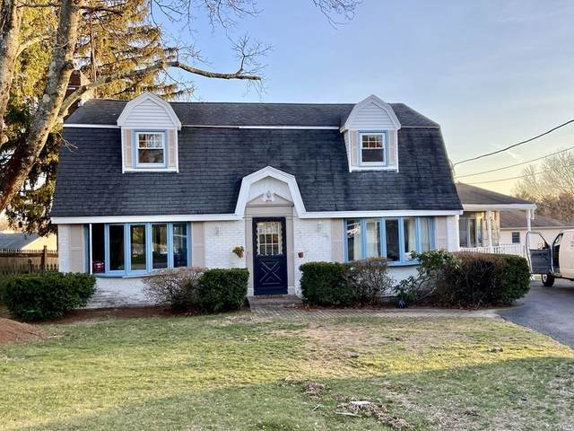1496 Varnum Ave, Lowell, MA 01854 (MLS #72814613) :: DNA Realty Group
