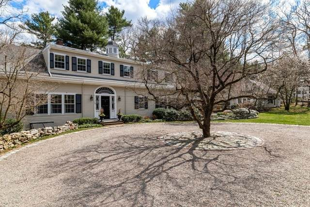 108 Westfield St, Dedham, MA 02026 (MLS #72814631) :: Cape Cod and Islands Beach Properties