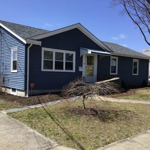 39 Duke St, New Bedford, MA 02740 (MLS #72814641) :: RE/MAX Vantage