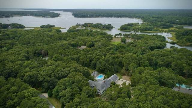 83 Bunker Hill Rd, Barnstable, MA 02655 (MLS #72814710) :: Conway Cityside