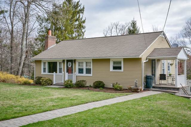 485 Prospect St, West Boylston, MA 01583 (MLS #72814719) :: The Duffy Home Selling Team