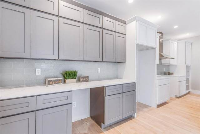 54 River St #3, Boston, MA 02126 (MLS #72814783) :: Westcott Properties