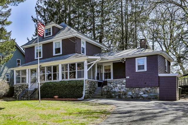 387 Grove St, Melrose, MA 02176 (MLS #72814817) :: Revolution Realty