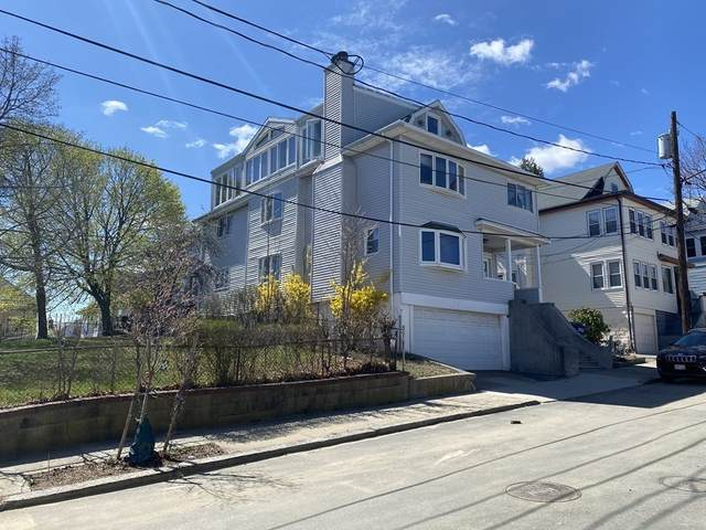 14-16 Putnam Rd, Somerville, MA 02145 (MLS #72814845) :: Spectrum Real Estate Consultants