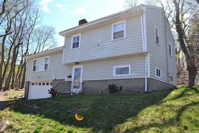 855 Salem St, Lynnfield, MA 01940 (MLS #72814849) :: East Group, Engel & Völkers