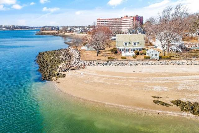 15 Edwards Ln, Quincy, MA 02169 (MLS #72814857) :: Dot Collection at Access