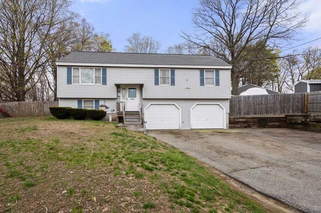 50 Beverly Street, North Andover, MA 01845 (MLS #72814901) :: The Seyboth Team