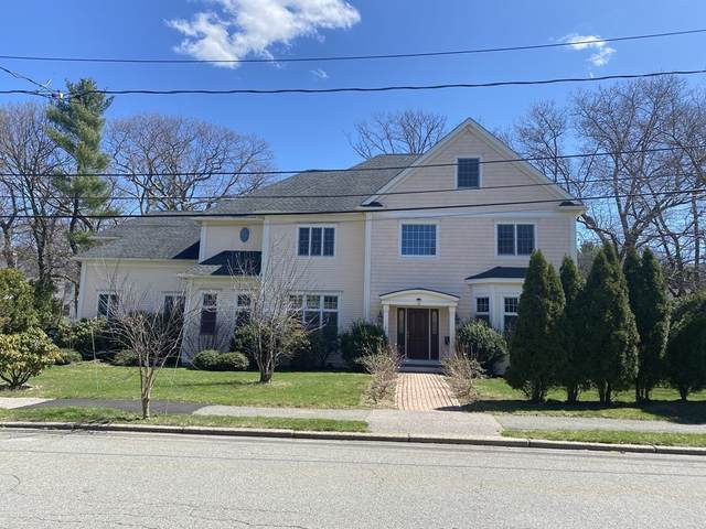 38 Karen Rd, Newton, MA 02468 (MLS #72814921) :: Team Roso-RE/MAX Vantage