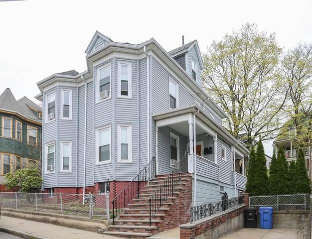 79 Glenwood Rd, Somerville, MA 02145 (MLS #72814951) :: Conway Cityside
