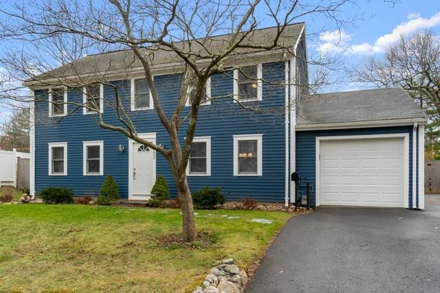52 Cranch St, Weymouth, MA 02189 (MLS #72814955) :: The Seyboth Team