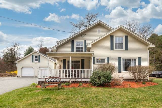 33 Providence Road, Westford, MA 01886 (MLS #72814991) :: The Seyboth Team