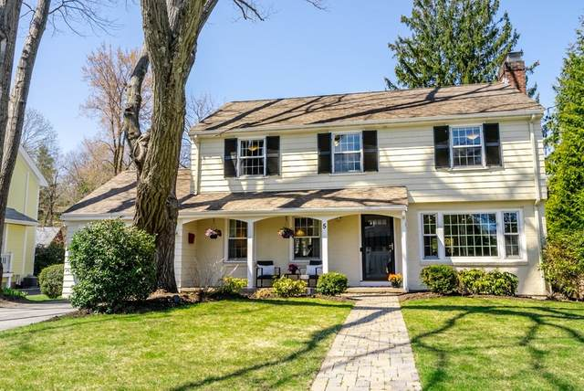 5 Squanto Rd, Winchester, MA 01890 (MLS #72815003) :: The Seyboth Team
