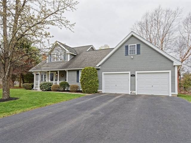 56 Red Barn Rd, Holden, MA 01520 (MLS #72815005) :: The Seyboth Team